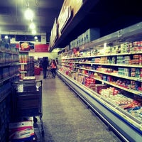 Photo taken at Carrossel Supermercados by Henrique J. on 7/17/2013