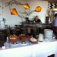 Photo taken at Martinez Restaurante by Henrique J. on 4/20/2013