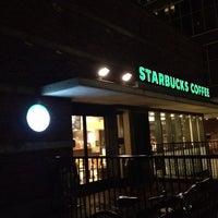 Photo taken at Starbucks by Shuya @. on 10/7/2013