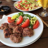 Photo taken at Doğa Restaurant by ali s. on 6/14/2015