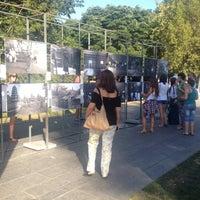 Photo taken at 36 кадров Шаолиня by Irishka G. on 7/27/2014