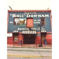Photo taken at Bull Durham by Kate G. on 8/8/2013