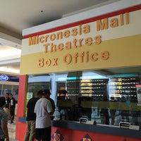 Photo taken at Tango Theatres by Eunju P. on 8/22/2015