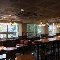 Photo taken at Starbucks by Eunju P. on 9/16/2014