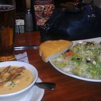 Photo taken at Claim Jumper by Erica D. on 12/24/2012