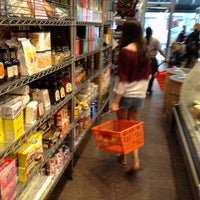 Photo taken at Citarella Gourmet Market - Upper East Side by Michael I. on 9/16/2012