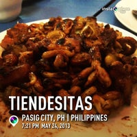 Photo taken at Tiendesitas by Mhel G. on 5/24/2013
