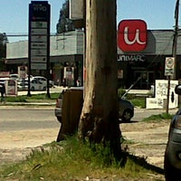 Photo taken at Unimarc Curauma by Paula F. on 9/20/2012