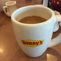 Photo taken at Denny's by Darius T. on 5/3/2015