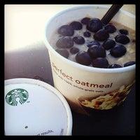 Photo taken at Starbucks by Darius T. on 2/23/2013