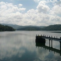 Photo taken at Vazhani Dam by Sreenath N. on 10/12/2013