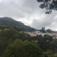 Photo taken at Sintra by Yousef A. on 8/28/2017