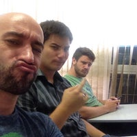 Foto tirada no(a) ComSchool por Marcelo M. em 1/6/2014
