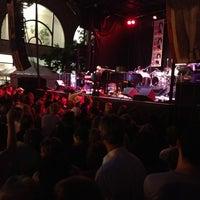 Photo taken at Rochester International Jazz Festival by Matthew L. on 6/22/2013