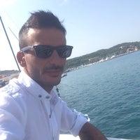 9/10/2016 tarihinde Mustafa Kutluziyaretçi tarafından Poseidon Yacht'de çekilen fotoğraf