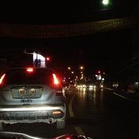 Photo taken at Saeng Phet Intersection by Jittakorn J. on 10/26/2012