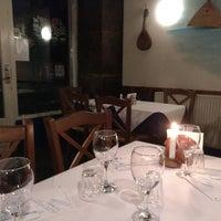 Photo taken at Taverna Kreta by Estefanía on 11/27/2017