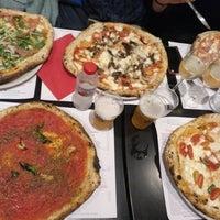 Foto tomada en NAP: Neapolitan Authentic Pizza por Estefanía el 1/7/2018