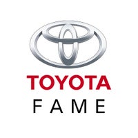 Photo taken at Toyota Fame Valladolid by Fame G. on 3/29/2016