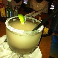 Photo taken at Lunada Mexican Grill & Cantina by Erika M. on 10/20/2012