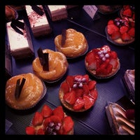 Photo taken at Boulangerie Banette by MadBunny G. on 12/21/2013