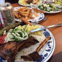 Photo taken at Elena's Greek Armenian Cuisine by Asbed B. on 6/30/2017