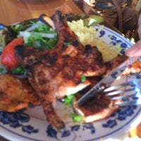 Photo taken at Elena's Greek Armenian Cuisine by Asbed B. on 6/11/2017