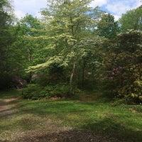 Photo taken at McCrillis Gardens by Asbed B. on 4/23/2017
