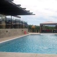 Photo taken at Black Hills Estate Winery by Brad B. on 8/29/2014