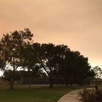 Photo taken at Glenn M Anderson Park by Jonah H. on 7/23/2016