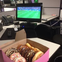 Photo taken at Yahoo! Sports by Jonah H. on 6/26/2014