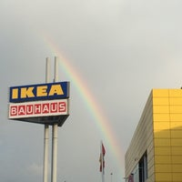 Photo taken at IKEA by stef on 8/15/2014