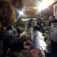 Photo taken at Yoshida Japanese Steak House by Alex E. on 3/24/2013