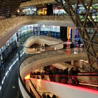 Photo taken at MyZeil by Stefan P. on 12/1/2012