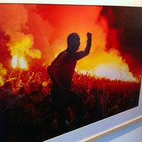 10/2/2012 tarihinde Ali K.ziyaretçi tarafından Galatasaray Müzesi'de çekilen fotoğraf