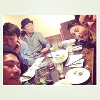 Photo taken at BAR LEONE by aleck11 on 11/28/2014