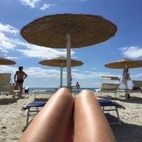 Photo taken at Atahotel Tanka Village Resort by Anastasiya on 6/17/2015