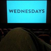 Photo taken at Cinemark Paducah by Bill E. on 1/13/2013
