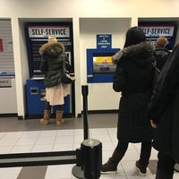 Photo taken at US Post Office - Midtown Station by Mandy M. on 12/19/2016