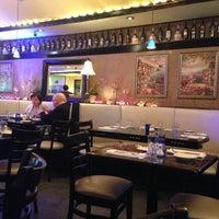 Photo taken at L'Allegria Restaurant by Mandy M. on 3/31/2013