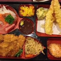 Photo taken at Sushi King by Leo G. on 5/15/2013