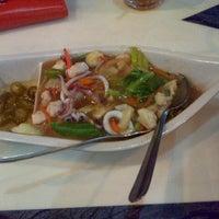 Photo taken at Andaman Restaurant by shahida z. on 4/20/2013