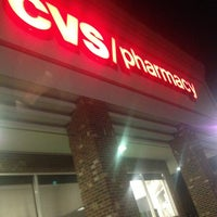 Photo taken at CVS Pharmacy by Jon C. on 10/13/2013