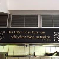 Photo taken at Moselhotel - Nitteler Hof by Joris E. on 5/11/2014