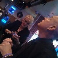 Photo taken at Blue Comet Bar-Lounge by Greg G. on 9/10/2013