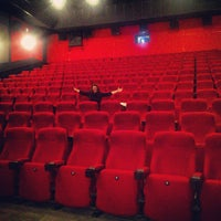 Photo taken at Velikan Park Cinema by Mikhailova N. on 9/8/2013