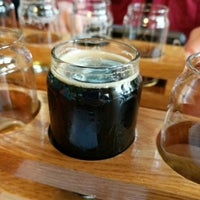 Photo taken at Grey Sail Brewing of Rhode Island by Jessica G. on 9/21/2017