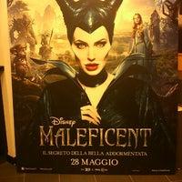 Photo taken at Cinecentrum by Martina A. on 7/4/2014