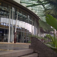Photo taken at Kuningan City by Alky R. on 7/5/2013