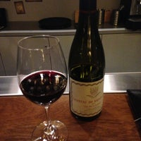 Photo taken at Wine not? by Caterina  S. on 4/23/2013
